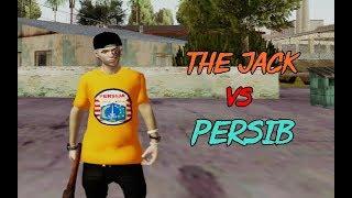GTA SA Indonesia - Persib Tantang The Jack Tawuran !1!1! - GTA Tawuran Bahasa JAWA
