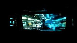 [4K 2160p]TDL スターツアーズ(最後のジェダイ:カイロ・レン→BB-8) / Tokyo Disneyland Star Tours(The Last Jedi ver.)