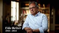 Erinnerungen an den Journalist Udo Reiter 2014