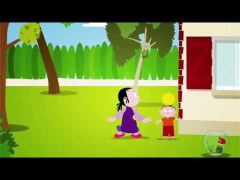 Vidéo Fundación Mustela ES - Rôles petit garçon et petite fille