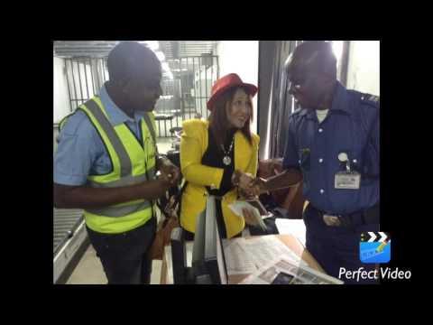 exploring the greatness ventures in africa