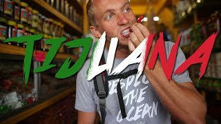 eating like a king for 40 in tijuana mexico shangerdanger vlog
