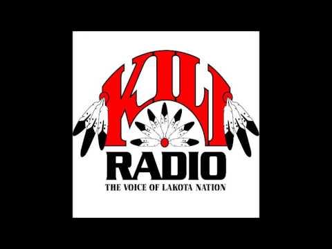 KILI Lakota Language Show 2016 05 28