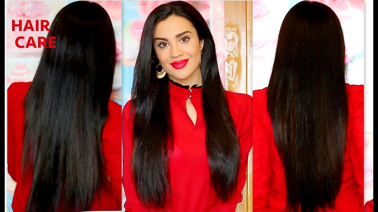 Prodotti per capelli lunghi