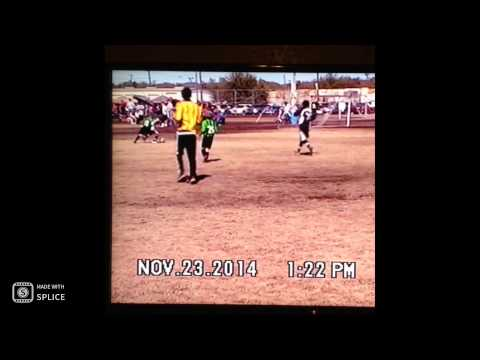 Adam Joaquin 2014-2015 highlights. U10 Soccer
