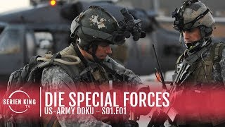 US-ARMY DOKU - Die Besten der Besten - Die Special Forces (S01E01) [GERMAN/HD] 2020