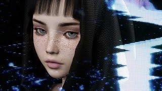 Video Virtual Self - Ghost Voices (Official Music Video) download MP3, 3GP, MP4, WEBM, AVI, FLV Agustus 2018