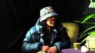 Danny Davis Interviewed by Himself pt. 2 - Kiwi Shredder
