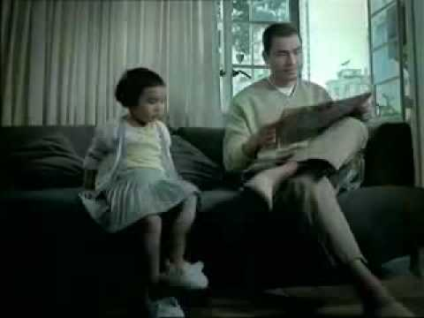 Cathay Pacific TV Commercials