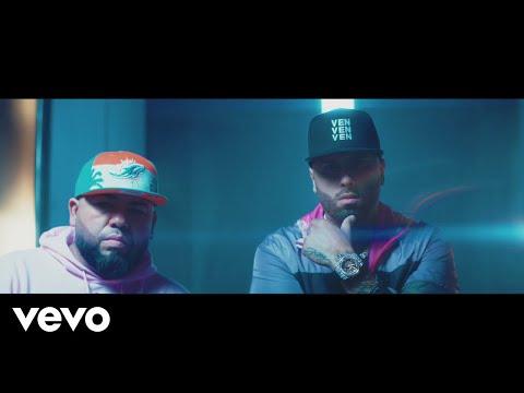 Смотреть клип Ñejo, Nicky Jam - Mi Ex