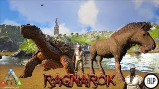 The Easiest Start Ever - Ragnarok - ARK Survival Evolved