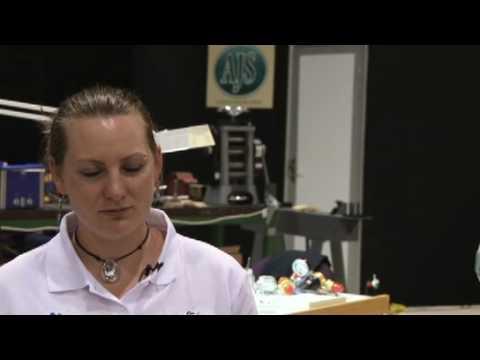 WorldSkills Australia National Competition - Brisbane 2010 - Jewellery