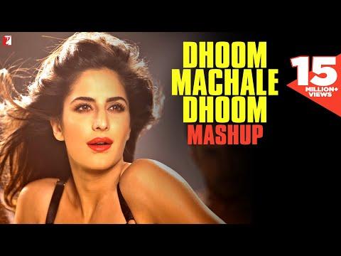 Mashup - Dhoom Machale Dhoom  - DHOOM:3 |  Katrina Kaif  | Aamir Khan