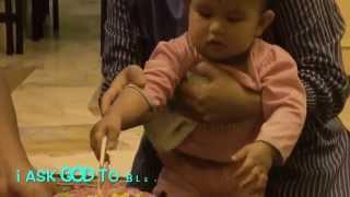Maher Zain - My Little Girl (with lyrics)