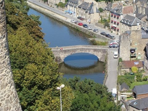 Places to see in ( Dinan - France )