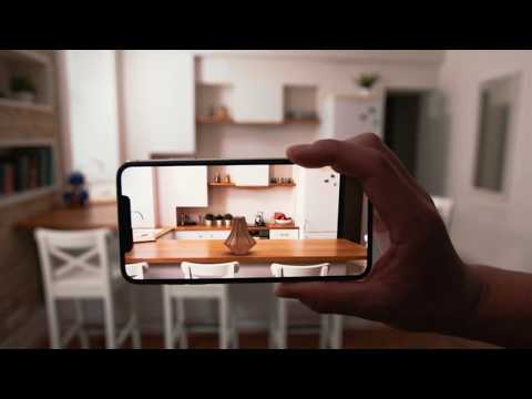 Augmented Reality Marketing and 3D solutions for your website - ARsenal by CGTrader