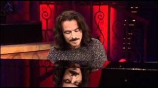 Смотреть клип песни: Yanni - Enchantment