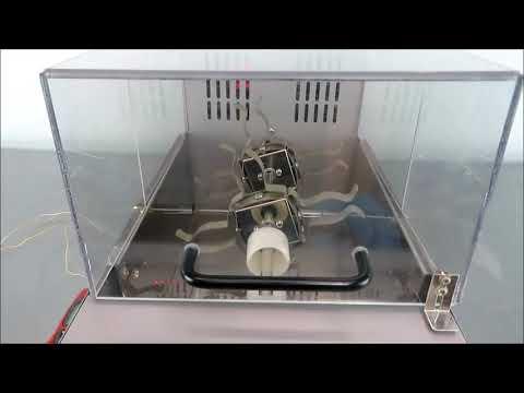 VWR 2700 Mini Hybridization Oven