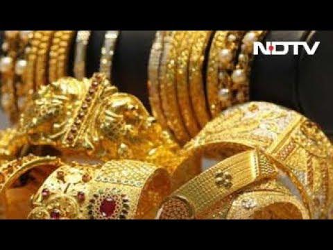Gold fails to shine in Jaipur this festive season post GST
