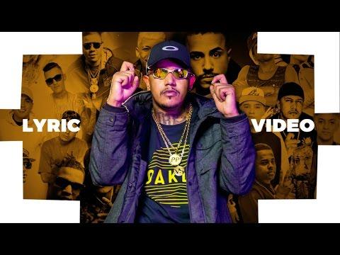 MC PP da VS - Perfume de Bandido (Lyric Video) DJ Nene MPC