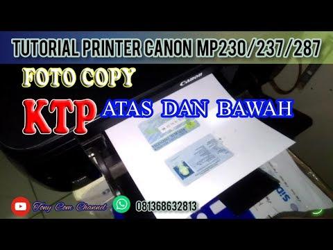 cara-fotocopy-ktp-atas-bawah-pada-printer-canon-mp230/237/287
