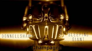 Donnellshawn - Champagne Hot New RnB 2012