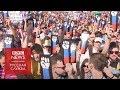 """""""Мы не понимаем где деньги!"""": как прошли митинги против пенсионной реформы"""