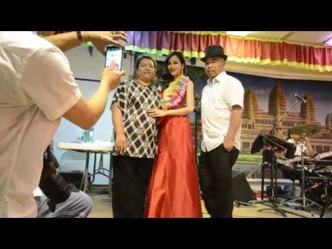 CHOUN SREY MOM IN HOLLAND MI USA PARTY 2015 # 13