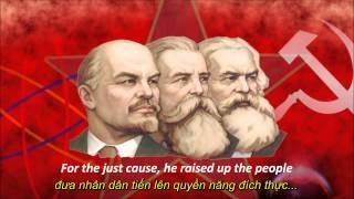 Quốc ca Liên Xô (1977-1991)
