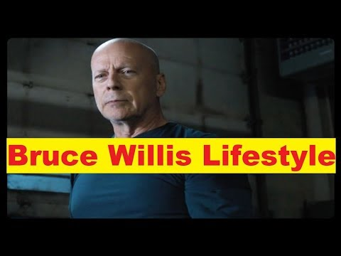 Bruce Willis Net Worth, Cars, House, Income and Luxurious ...