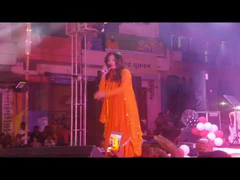 Shahnaz akhtar live performance Song  bhole ho gy tanatn