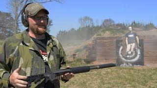 Remington 870 vs Stuff
