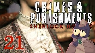 BARK BARK BARK BARK BARK BARK - SHERLOCK HOLMES: CRIMES AND PUNISHMENTS - Part 21