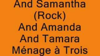 Repeat youtube video Kevin Rudolf Ft. Lil Wayne - Let It Rock (Lyrics)