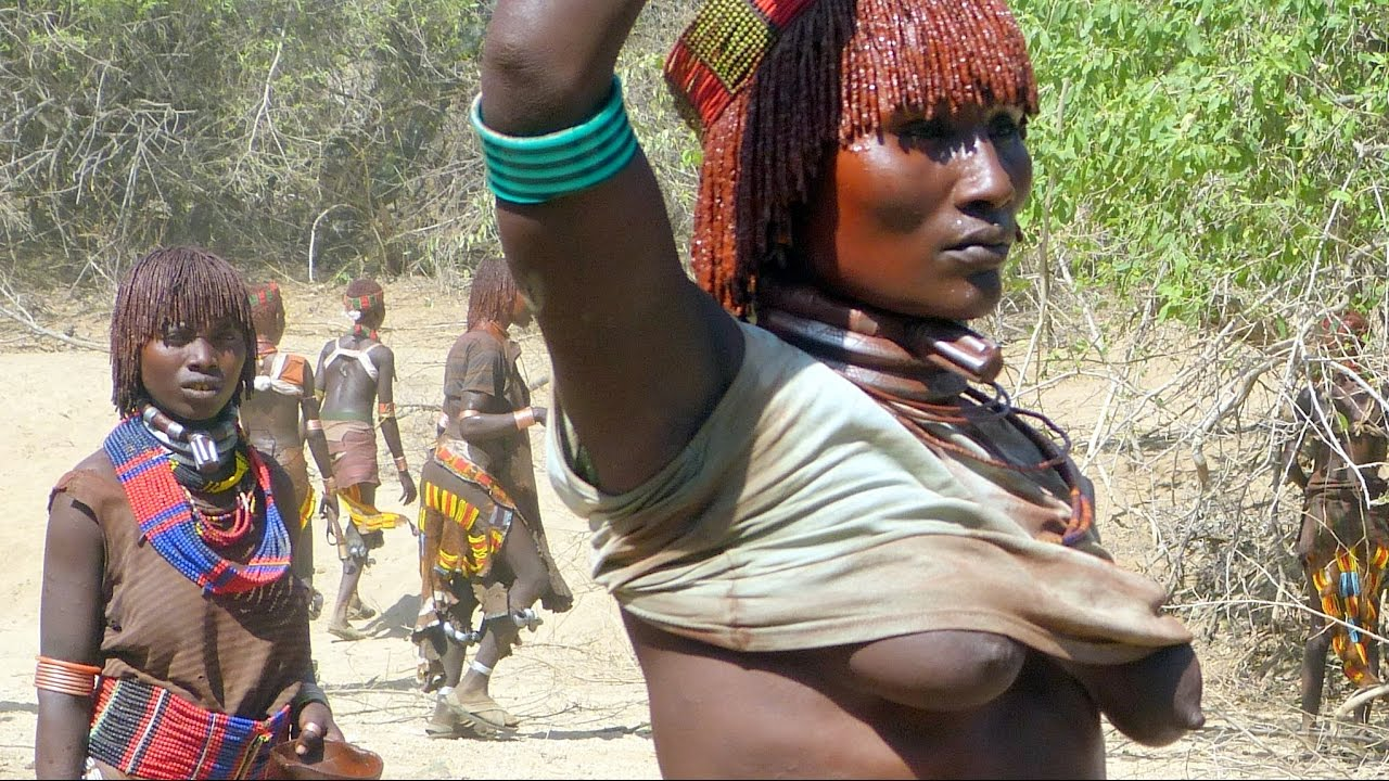 from Kevin ethiopian women sex galarey