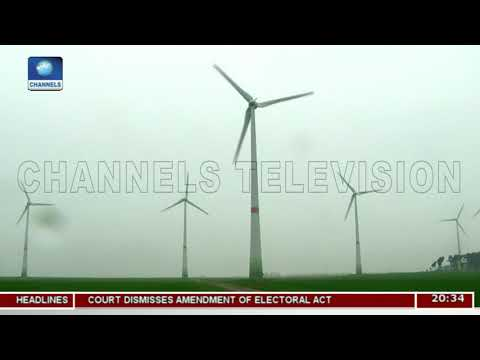 Renewable Energy: Solar And Wind Cost Reduction Potential Pt 1 | Earthfile |