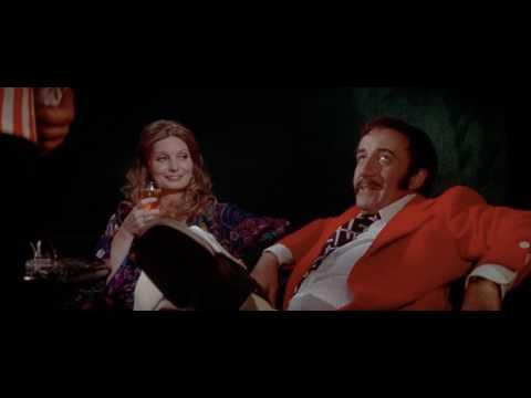 Inspector Clouseau as Guy Gadbois