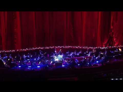 Radio City Music Hall ... New York ... Abertura ...