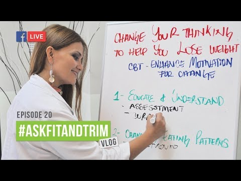 cognitive-behavioral-therapy-to-enhance-motivation-for-change---#askfitandtrim-vlog-19