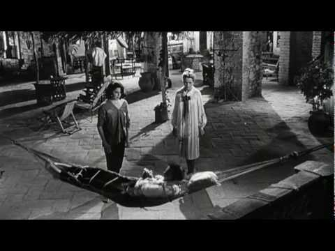 The Night of the Iguana (1964) - HQ Trailer