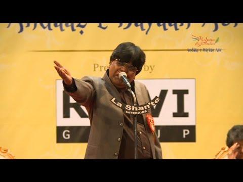 7. Johar Kanpuri – Andaaz-E-Bayaan-Aur Mushaira 2016 – 4K & HD - Dubai