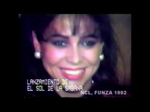 NCL 1992 - 1°ra. emisión