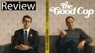 The Good Cop Review (Netflix Original Series)