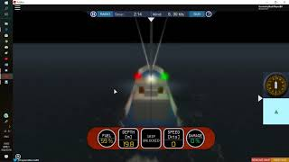 Roblox/ DSSIII / How to earn credits with Fishing cutter (#1)