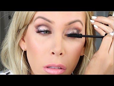 How To Get Ive Lashes No False Eyelashes Needed