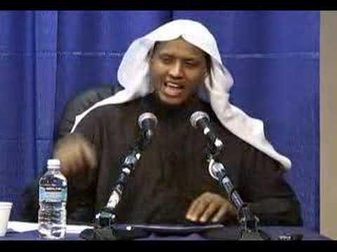 Sh. Said Rageah - Story of Abu Dahdah