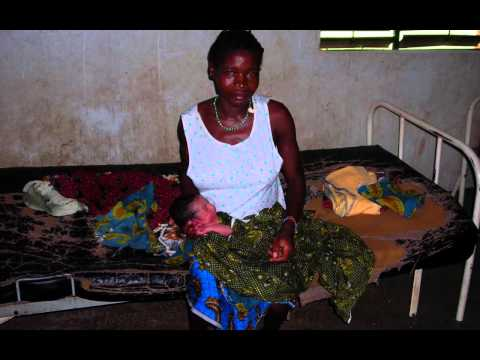 West Africa Maternity Clinic.wmv