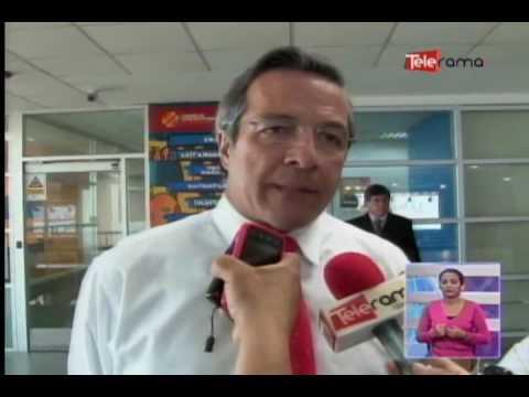 Lasso cuestionó negativa de Lenin Moreno a debatir