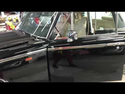 Verniciature Rolls Royce