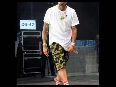 Chris Brown - Sorry (Solo Version)